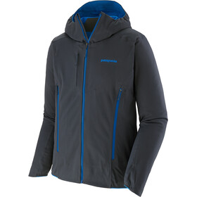 Patagonia Upstride Jacket Men, smolder blue